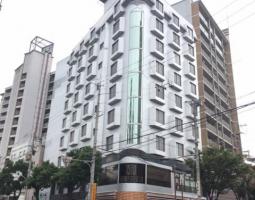シティビル神戸 外観(H29.10.13撮影)