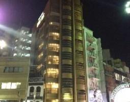 東門タワー
