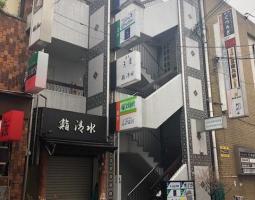 new:GW三宮ビル弐番館