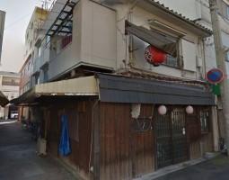 浜田中央商店街店舗